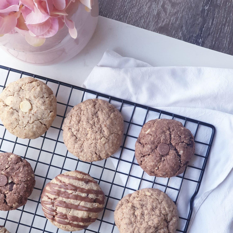 best lactation cookies melbourne australia