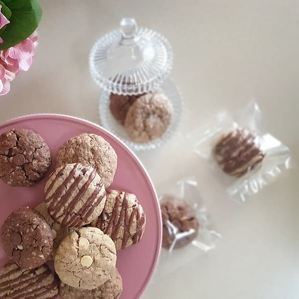 breastfeeding biscuits lactation cookies
