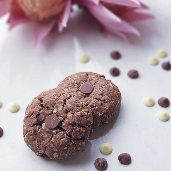 Triple Chocolate Lactation Cookies for sale melbourne australia