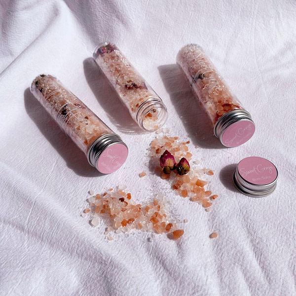 Sleep Tight Bath Salts