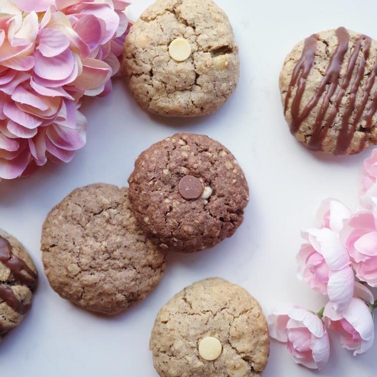 Breast Milk Cookies